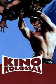Kino kolossal - Herkules, Maciste & Co