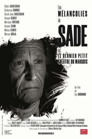 Les Mélancolies de Sade