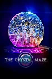 The Crystal Maze - American Series