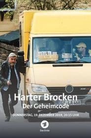 Harter Brocken: Der Geheimcode
