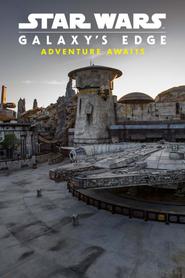 Star Wars: Galaxy's Edge - Adventure Awaits