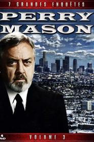 Perry Mason : Le Verre empoisonné