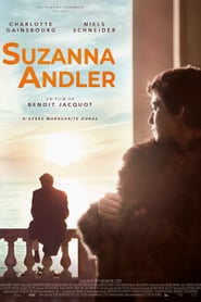 Suzanna Andler