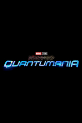 Ant-Man and the Wasp : Quantumania