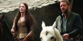 Robin des Bois mardi 28 janvier sur TFX : le film de Ridley Scott devait être bien différent