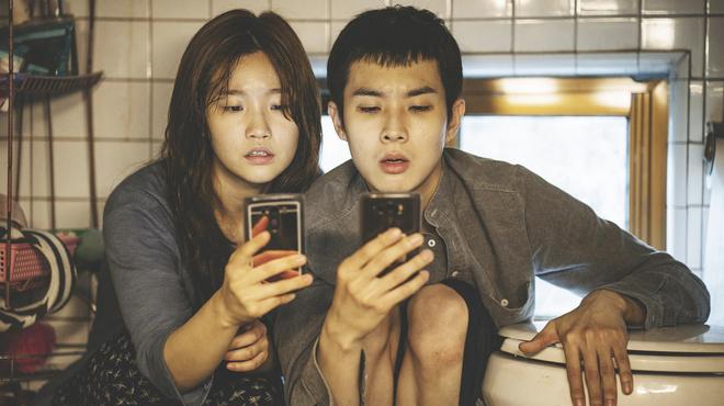 Parasite : Bong Joon-ho évoque déjà la série HBO