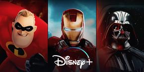 Disney+ arrive plus tôt que prévu en France : découvrez les tarifs