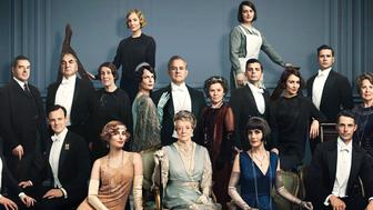 Downton Abbey : l'Édition Deluxe Fnac Blu-ray et DVD disponible en précommande