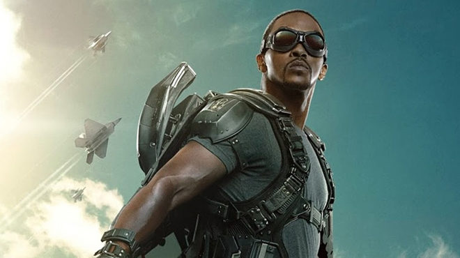 Le Faucon et le Soldat de l'Hiver : tournage en pause pour la série Marvel