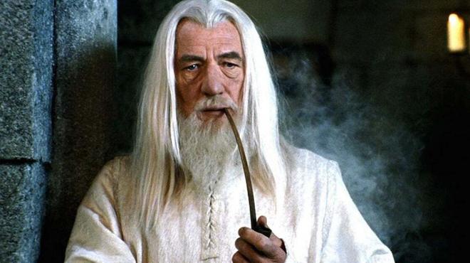 Le Seigneur des anneaux : Ian McKellen (Gandalf) publie son journal de bord