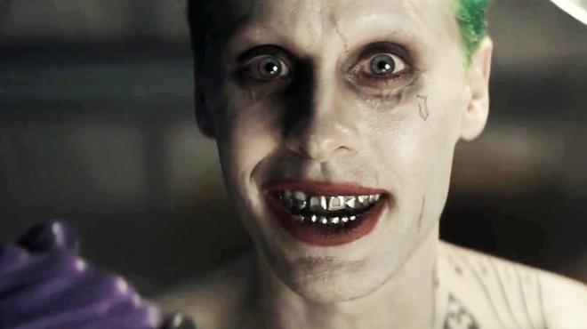 Suicide Squad : un storyboard confirme que le Joker de Jared Leto n'était pas mort