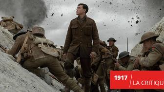 1917 : Sam Mendes réalise son chef-d'oeuvre