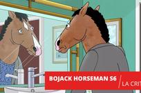 BoJack Horseman : un dernier tour de piste doux-amer