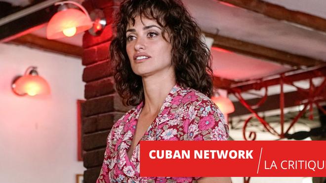 Cuban Network : un thriller d'espionnage passionnant et déroutant