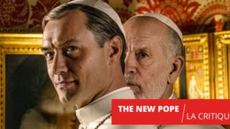 The New Pope : la grand-messe pop de Sorrentino