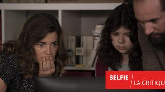 Selfie : comédie numérique