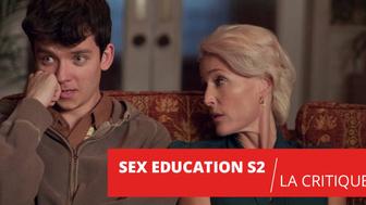 Sex Education : une saison 2 tous azimuts