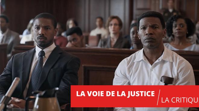 La Voie de la justice : éloge nécessaire de la compassion