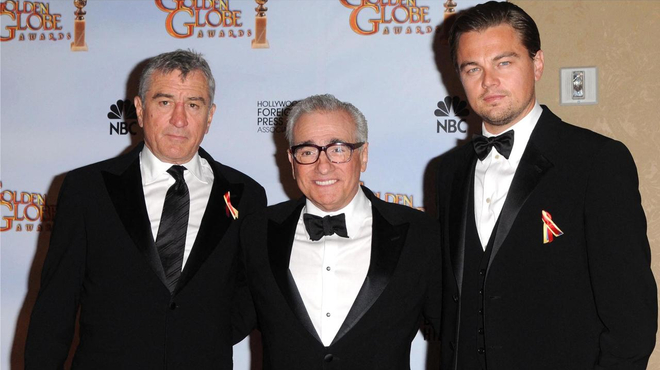 Killers of the Flower Moon : Martin Scorsese réunit Robert De Niro et Leonardo DiCaprio