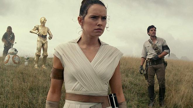 Star Wars 9 : le scénario de Colin Trevorrow dévoilé ?