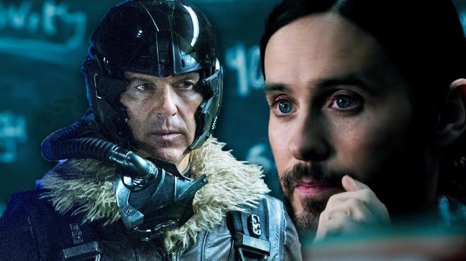 Morbius : pourquoi ce personnage est-il dans la bande-annonce ?