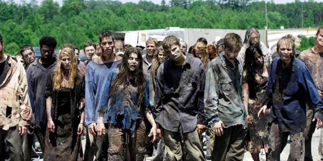 The Walking Dead : le créateur des comics évoque l'origine de l'apocalypse zombie