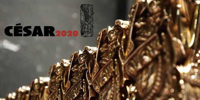 César 2020 : découvrez toutes les nominations de la 45e cérémonie