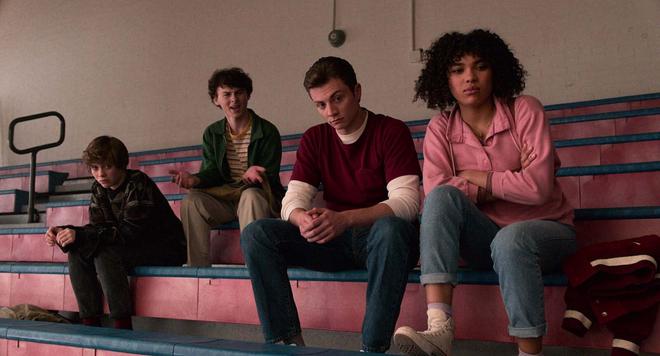 I Am Not Okay With This : le nouveau teen drama fantastique de Netflix