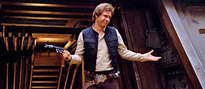 Harrison Ford explique son retour dans L'Ascension de Skywalker