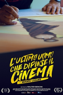 The Last Movie Painter