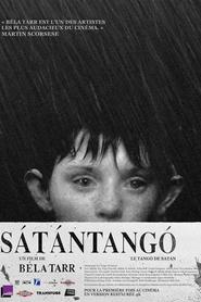 Sátántangó (Le Tango de Satan) - Partie 3