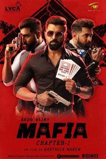 Mafia Chapter-1