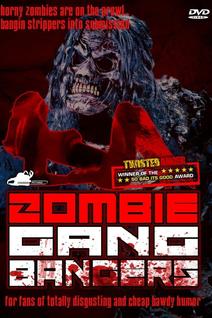 Zombie Gang Bangers