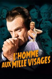 Lon Chaney L'homme Aux 1000 Visages
