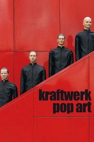 Kraftwerk : Pop Art