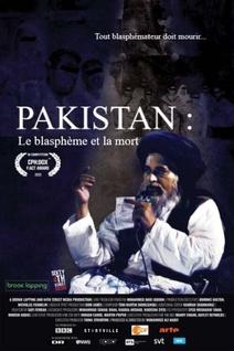 Pakistan - Le blasphème et la mort