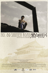 Shanghai Shimen Road