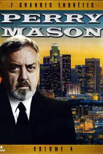 Perry Mason : La Formule magique