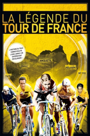 The Tour - The Legend of the Race