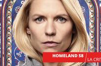 Homeland saison 8 : Carrie Mathison dans sa mission la plus périlleuse