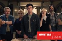 Hunters : l'art très délicat et dangereux de la vengeance
