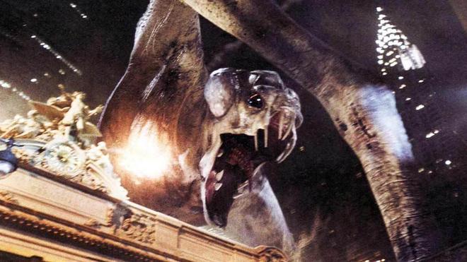 Le monstre de Cloverfield n'était en fait qu'un bébé