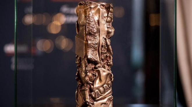 César 2020 : découvrez les grands gagnants de la soirée