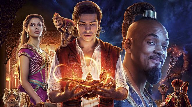 Aladdin : une suite commandée par Disney