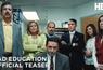 Bad Education : un teaser pour le film HBO avec Hugh Jackman