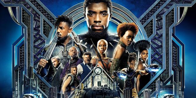 Black Panther : Kendrick Lamar et The Weeknd accusés de plagiat pour leur chanson
