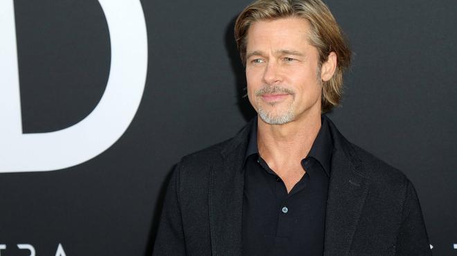 César 2020 : Brad Pitt a refusé le César d'honneur