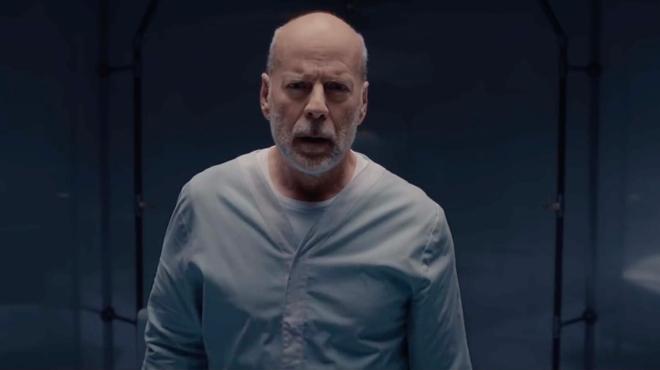 Cosmic Sin : Bruce Willis dans un nouveau film de SF