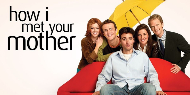 Secrets de séries : trois secrets sur How I Met Your Mother