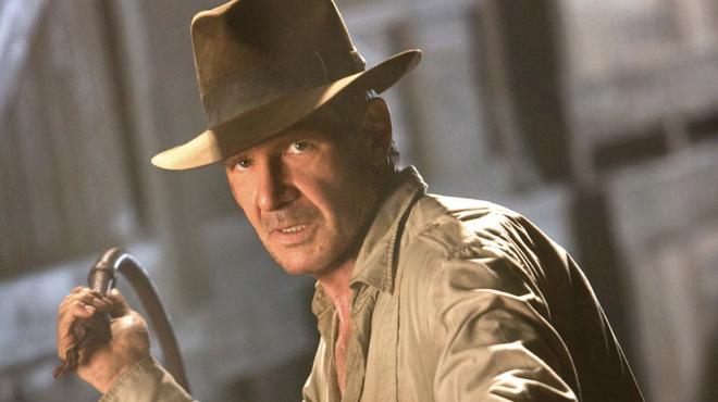 Indiana Jones 5 ne sera pas un reboot